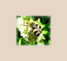 Bee Beetle on Astrantia Unisex T-Shirt