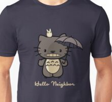 Hello Neighbor ! Unisex T-Shirt