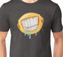 Say Cheese- Big Smile Emoji Unisex T-Shirt