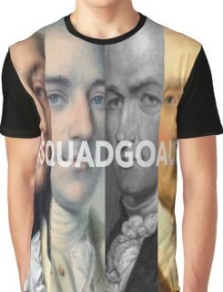 hamilsquad Graphic T-Shirt