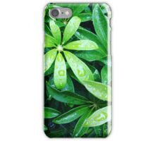 plantss. iPhone Case/Skin
