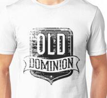 old dominion 'music' Unisex T-Shirt