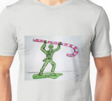 Candy Soldier Unisex T-Shirt