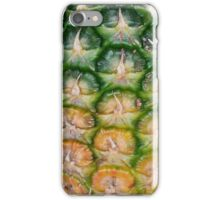 pineapple candy iPhone Case/Skin