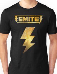 Smite Minimalist Nebula Design Unisex T-Shirt