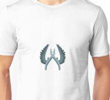 CSGO Counter Terrorist CT Unisex T-Shirt
