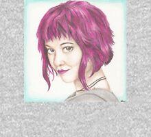 Pink Haired Ramona Unisex T-Shirt
