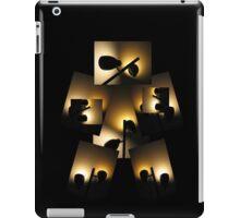 Lightweight Boxer by Darryl Kravitz iPad Case/Skin