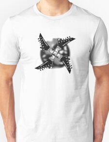 Rockin' the world Unisex T-Shirt