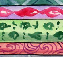 Book Sticker Sticker
