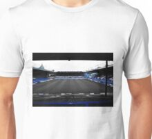 view from the cop Unisex T-Shirt