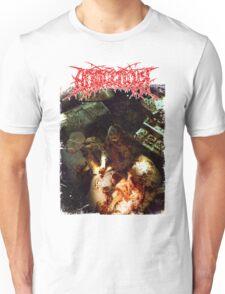 09 - Апосепсия (Technical Brutal Death Metal / Goregrind) Unisex T-Shirt