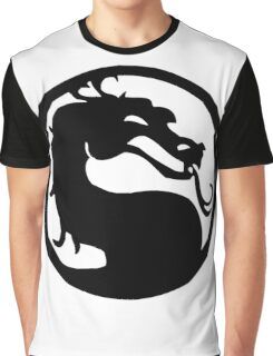 Mortal Kombat Graphic T-Shirt