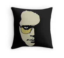 Author. Dreamweaver. Visionary. Plus Actor.  Throw Pillow