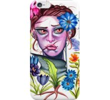Child of Skyrim iPhone Case/Skin