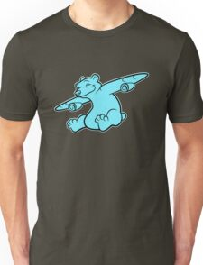 Bearplane Unisex T-Shirt