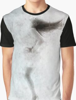 A Cool Breeze Graphic T-Shirt