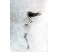 A Cool Breeze Photographic Print