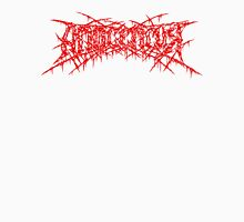 11 - Апосепсия (Technical Brutal Death Metal / Goregrind) Red logo Unisex T-Shirt