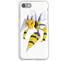 Pokemon Mega Beedrill iPhone Case/Skin