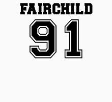 FAIRCHILD 91 - The Mortal Instruments - Shadowhunters Unisex T-Shirt