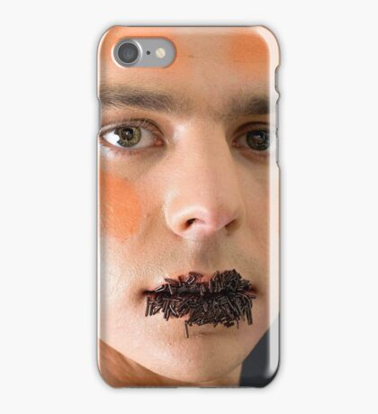 7even Deadly Sins - Gluttony iPhone Case/Skin