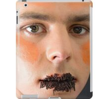 7even Deadly Sins - Gluttony iPad Case/Skin
