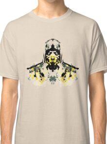 Rorschach Scorpion (MKX Version) Classic T-Shirt