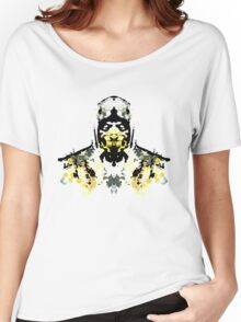 Rorschach Scorpion (MKX Version) Women's Relaxed Fit T-Shirt