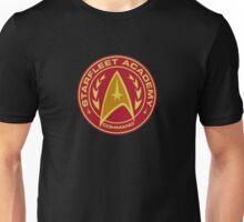 Star Trek - Starfleet Academy Command Crest Unisex T-Shirt