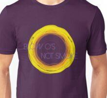 Blow O's  Unisex T-Shirt