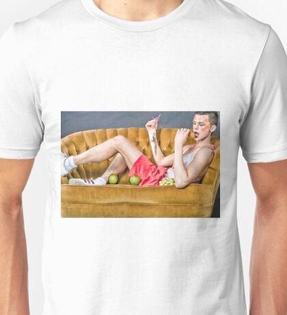 7even Deadly Sins - Gluttony II Unisex T-Shirt