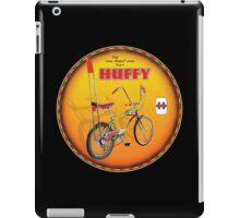 Huffy Vintage Highrise Bicycles USA iPad Case/Skin