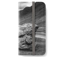 Honister Pass Lake District UK iPhone Wallet/Case/Skin