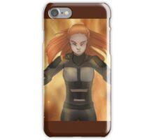 Jean Grey iPhone Case/Skin