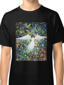 Healing Angel 1 Classic T-Shirt