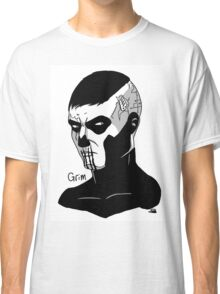 Remnants of a Grim Past Classic T-Shirt