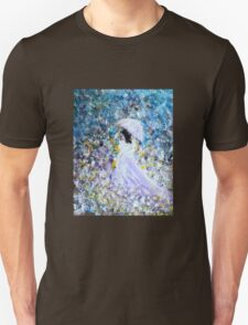 Walk In The Garden Unisex T-Shirt