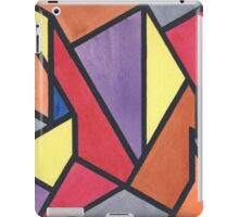 Untitled 11 iPad Case/Skin