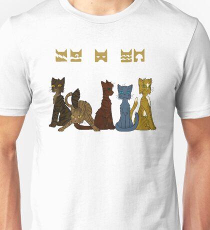 Current Leaders Unisex T-Shirt