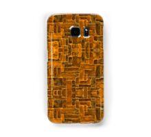 Garage Bricks Samsung Galaxy Case/Skin
