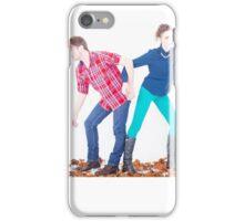 Seasonal Fun VII iPhone Case/Skin