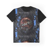 Nuka Cola Cap Graphic T-Shirt