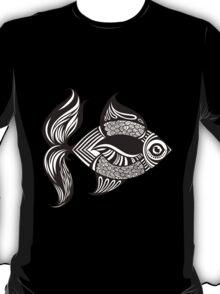 Cartoon fish T-Shirt