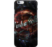 Nuka Cola Cap iPhone Case/Skin