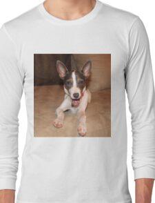 Little Ryder Long Sleeve T-Shirt