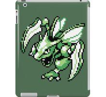 Scyther - Pokemon Red & Blue iPad Case/Skin