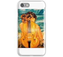 Me By The Sea iPhone Case/Skin