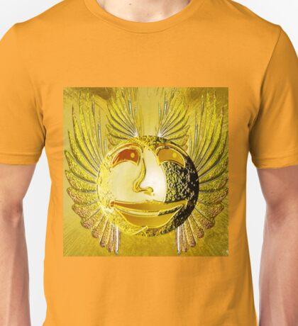 SUN IS SHINING Unisex T-Shirt