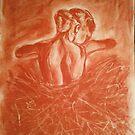 Wings Of Desire by Lidiya